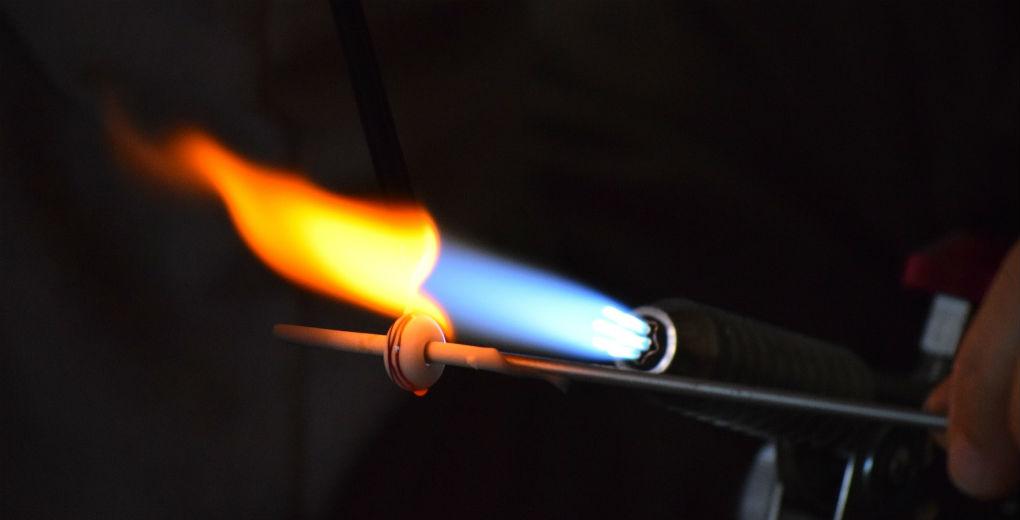 Lit burner for for Find Insurance NI blog